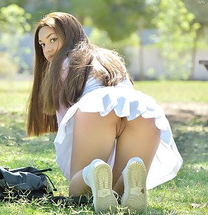 Words... super, Pic of teen pussy upskirt well understand